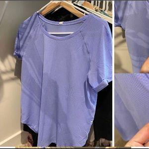 lululemon short sleeves